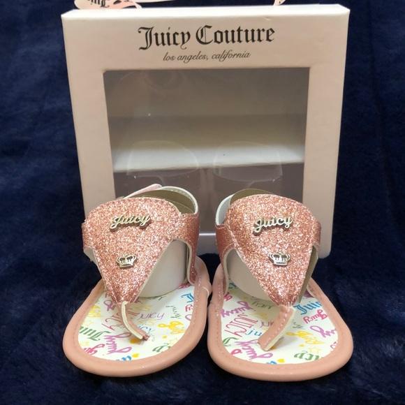69 Month Pink Baby Girl Sandals   Poshmark